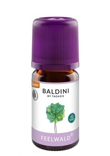 Baldini - Duftkomposition Feelwald demeter 5ml