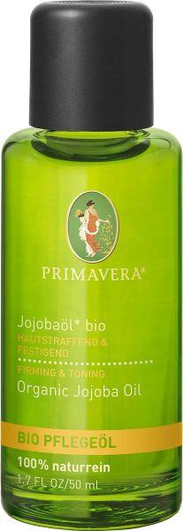 PRIMAVERA Jojobaöl* bio 50 ml