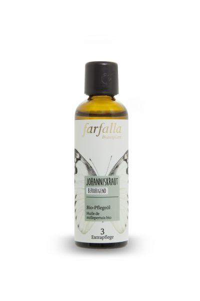 Farfalla Johanniskraut Bio-Pflegeöl, 75ml