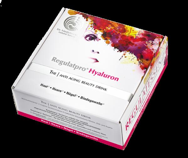 Dr. Niedermaier Regulatpro® Hyaluron 20x20ml