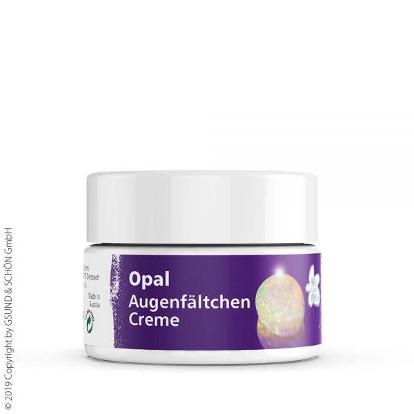 SANOLL Opal Augenfältchencreme 15ml