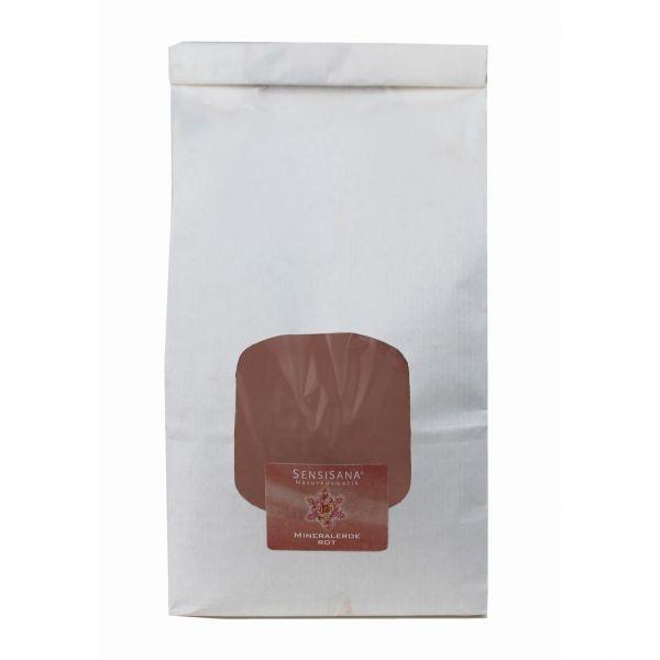 KABINETT SensiSana Basis Mineralerde rot, 1000g