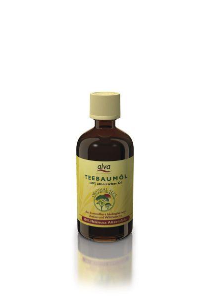 alva Teebaumöl, 50ml