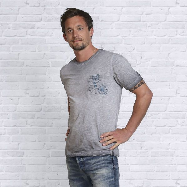 """Spirit of OM T-Shirt Men """" Nature Spirit"""" S-XL in versch. Farben"""