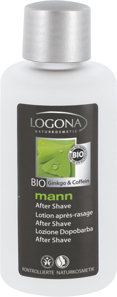 LOGONA mann After Shave, 100ml