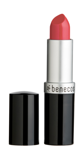 BENECOS Natural Lipstick - peach