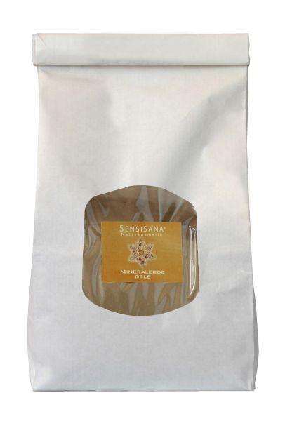 KABINETT SensiSana Basis Mineralerde gelb, 1000g