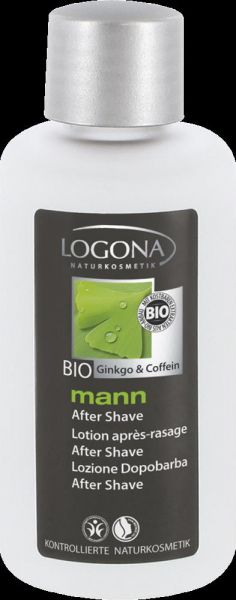 LOGONA mann After Shave, 100ml