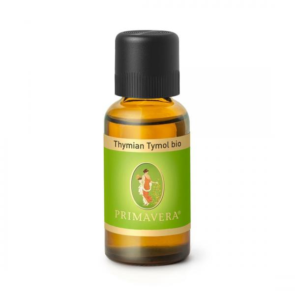 LABORWARE PRIMAVERA Thymian Thymol bio, 30 ml