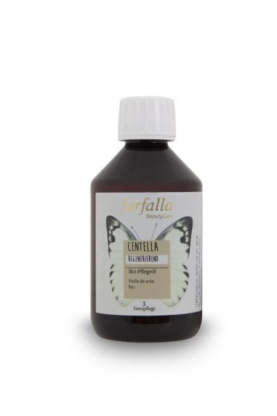 Farfalla Centella Bio-Pflegeöl, 250ml