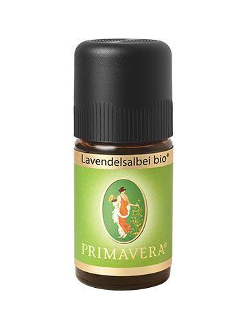 PRIMAVERA Lavendelsalbei* bio 5 ml