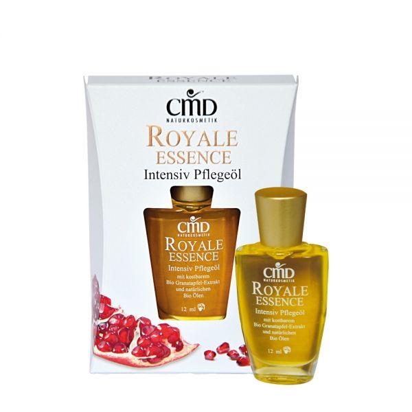 CMD Royal Essence Intensiv Pflegeöl, 12ml