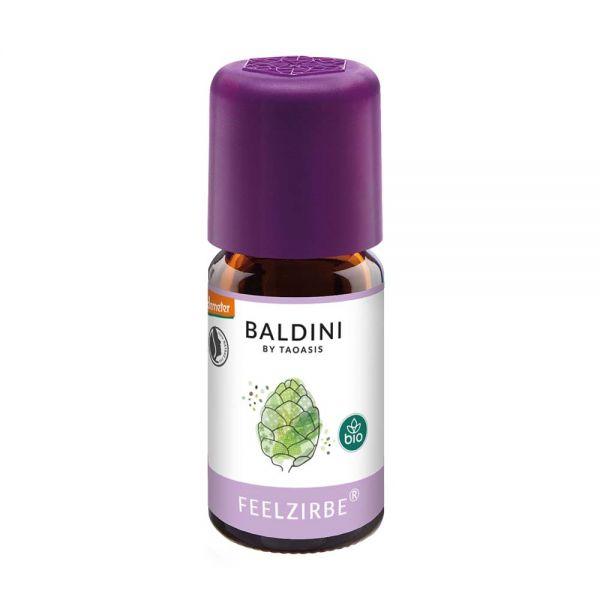 Baldini - Duftkomposition Feelzirbe demeter 5ml
