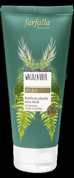 Farfalla Waldzauber Duschgel, 200ml