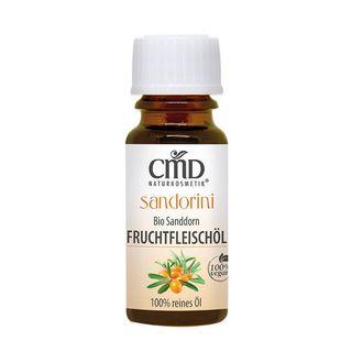 CMD Sanddorn Fruchtfleischöl kbA, 10ml