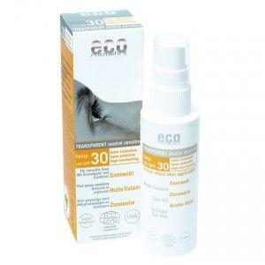 ECO Sonnenöl LSF 30, 50ml Spray