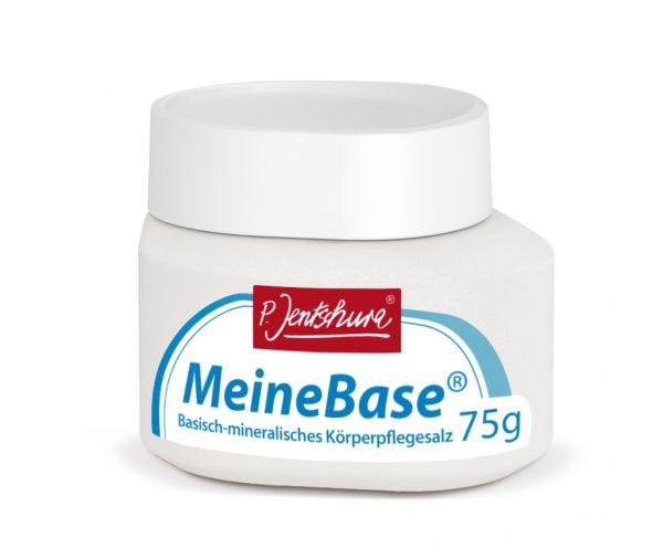P. Jentschura MeineBase 75g