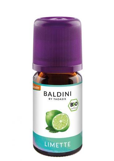 Baldini Bio-Aroma Limette 5 ml