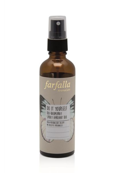 Farfalla Do it yourself, Bio-Raumspray, 70ml