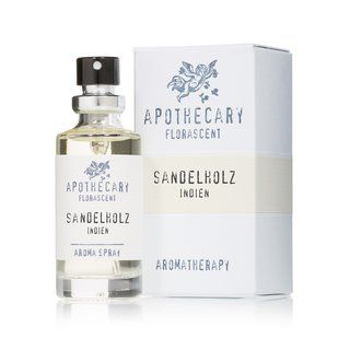Florascent Sandelholz - Aromatherapy Spray, 15ml