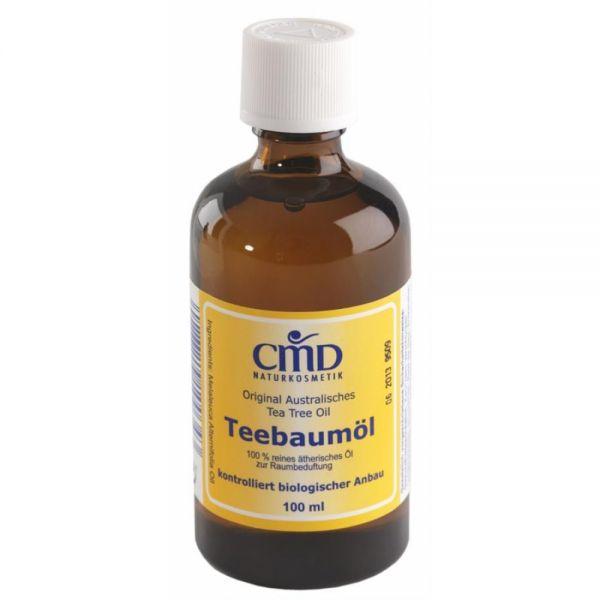 CMD Teebaumöl* bio, 100ml