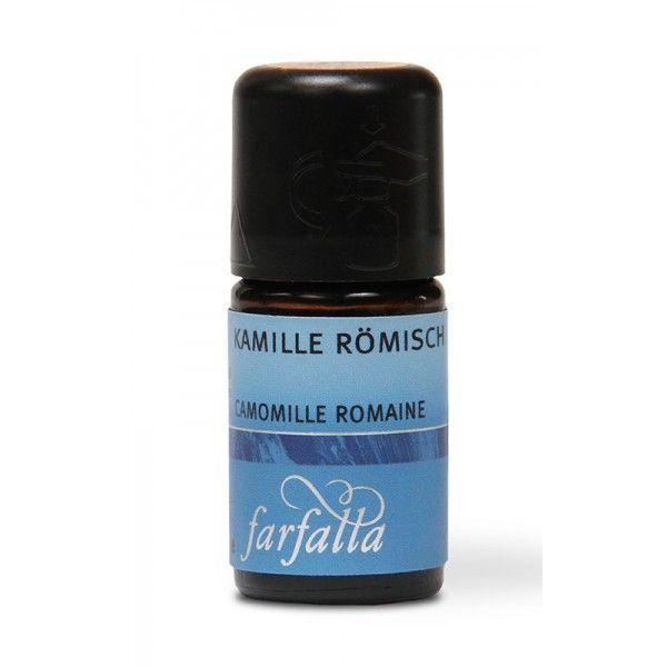 FARFALLA Kamille römisch Schweiz Selektion, 5ml