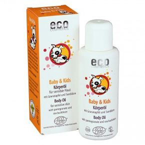 ECO Baby Öl 100ml