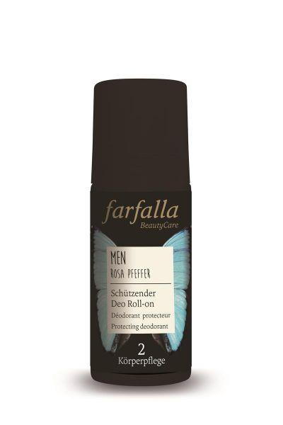FARFALLA men Deo Roll-on 50ml