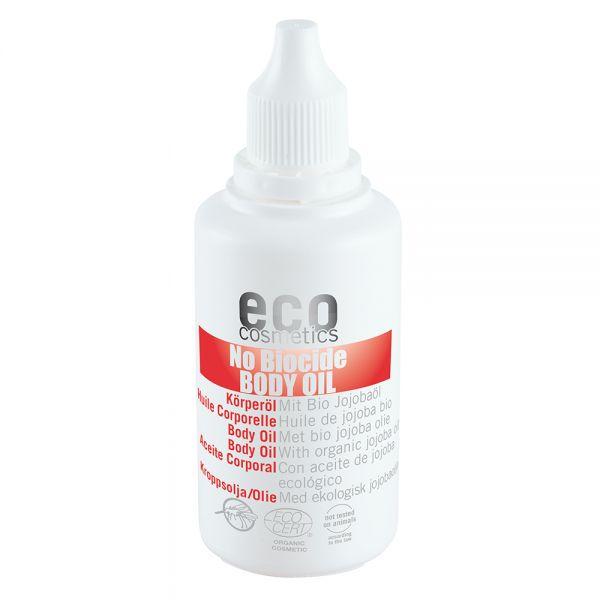 ECO Outdoor Body Oil 50 ml - gegen Mücken!