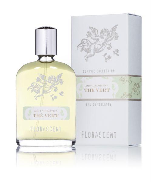 Florascent Thé Vert, Aqua Aromatica - EDT 30ml