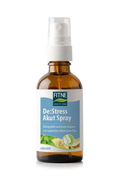 FITNE De-Stress Spray NEU, 30 ml