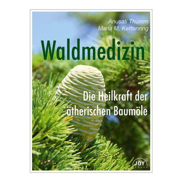 PRIMAVERA Buch Waldmedizin