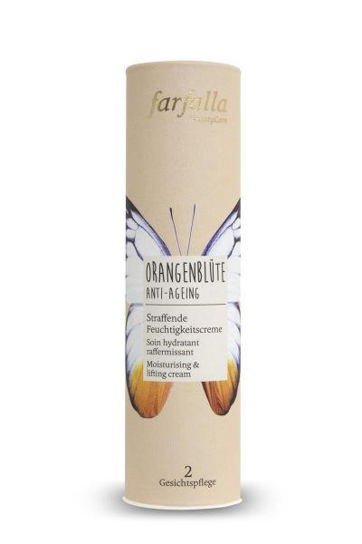 Farfalla Anti Ageing Straffende Feuchtigkeitscreme, 30ml