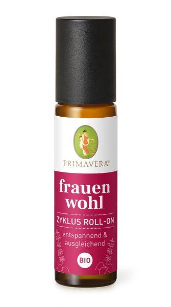 PRIMAVERA Frauenwohl Zyklus Akut Roll On bio, 10ml