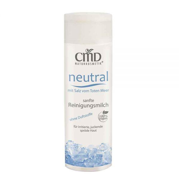 CMD Neutral Reinigungsmilch, 200ml