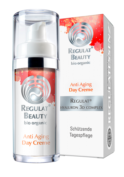 Dr. Niedermaier Regulat®Beauty Anti Aging Day Cream 30ml