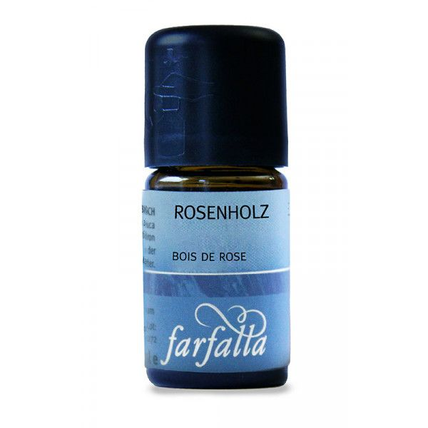 FARFALLA Rosenholz, kbA, 5ml