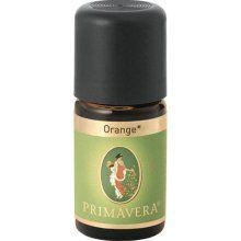 LABORWARE PRIMAVERA Orange* bio 100 ml