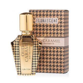 Florascent Oud Caramel - EDP, 15ml