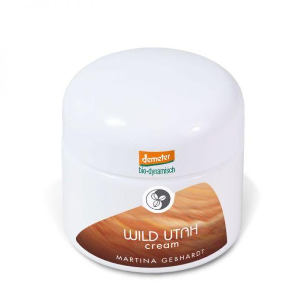 Martina Gebhardt WILD UTAH Cream, 50ml