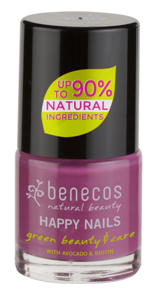 BENECOS Nail Polish - my secret