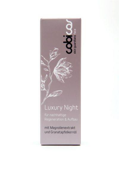 Kabinett Cobicos LUXURY Night Cream 100 ml