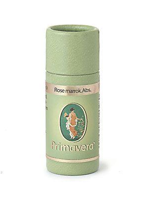 PRIMAVERA Rose Absolue, 1 ml