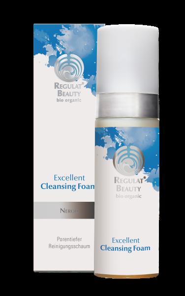 Regulat Beauty Excellent Cleansing Foam - Reinigungsschaum 150 ml