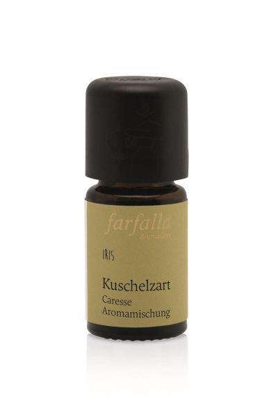 Farfalla Kuschelzart Aromamischung, 5ml