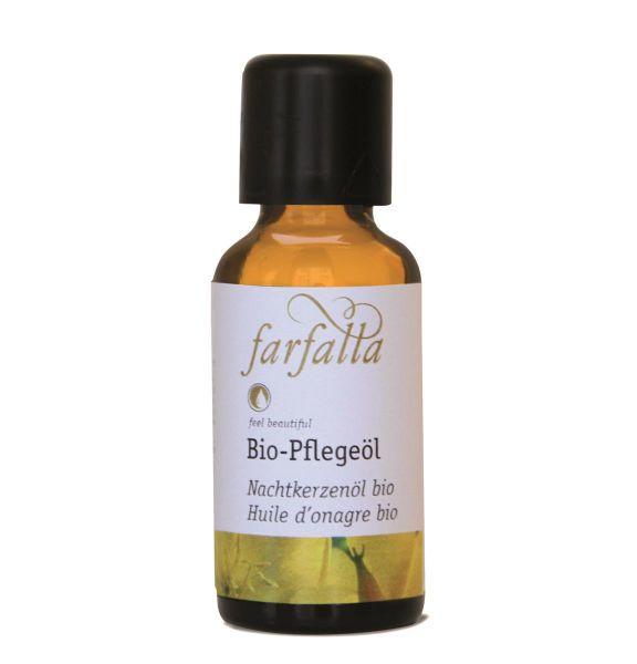 FARFALLA Nachtkerzenöl bio, 250ml