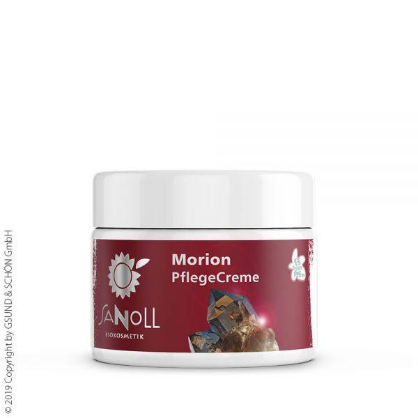SANOLL Morion Pflegecreme 50ml