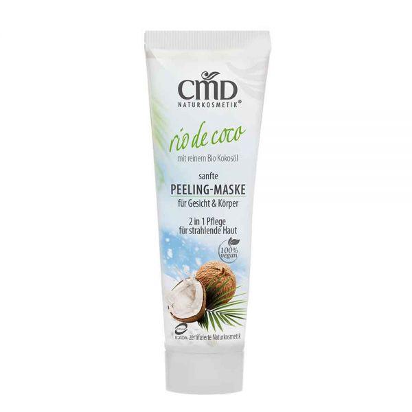 CMD Rio Peeling-Maske, 50ml