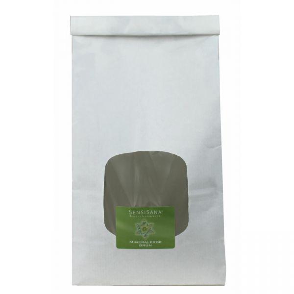 KABINETT SensiSana Basis Mineralerde grün, 1000g
