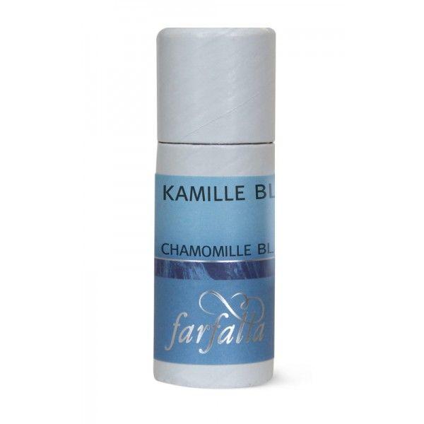 FARFALLA Kamille blau bio, 1ml